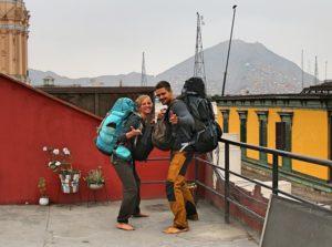BarfussUmDieWelt-Peru-Lima-Beginnn-der-Reise