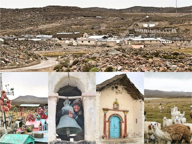BarfussUmDieWelt-Polare-Schritt-Chile-Parinacotta-Alpaka-Friedhof-Kirche-barfuß
