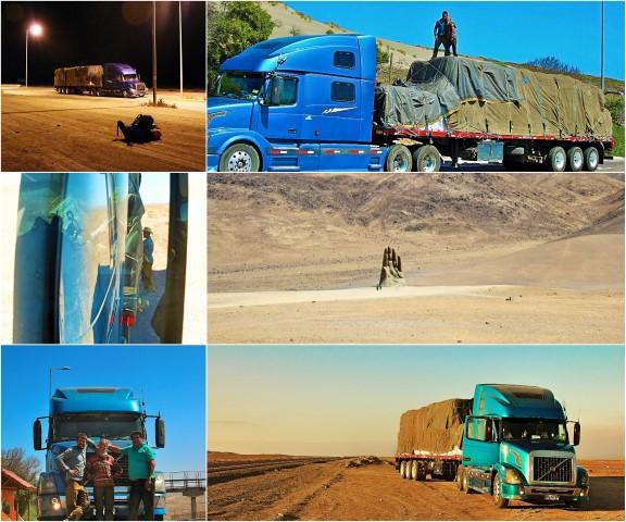 BarfussUmDieWelt-JonathanvonRosenberg-KataleyavonRosenberg-Grundschritt-Chile-Wüste-Atacama-trampen-barfuß-Collage