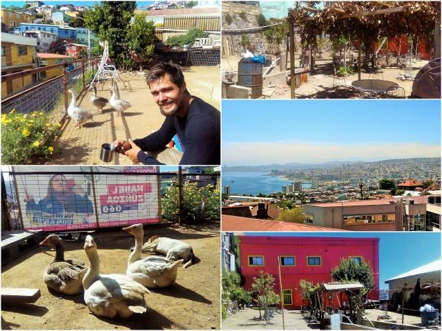 BarfussUmDeWelt-JonathanvonRosenberg-Der-Bunte-Schritt-Valparaiso-Chile-barfuß