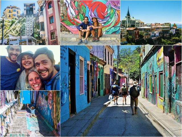BarfussUmDieWelt-JonathanvonRosenberg-KataleyavonRosenberg-Chile-Valparaiso-Straßenkunst-Kunst-Stadtführung-Raquel-barfuß-11