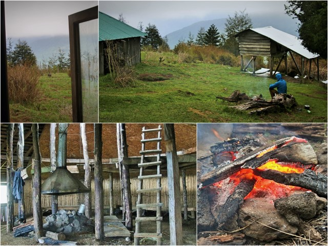 BarfussUmDieWelt-JonathanvonRosenberg-Verantwortliche-Schritt-Chile-Villarrica-Cani-Nationalpark-Nebel-Refugio-Feuer-barfuß