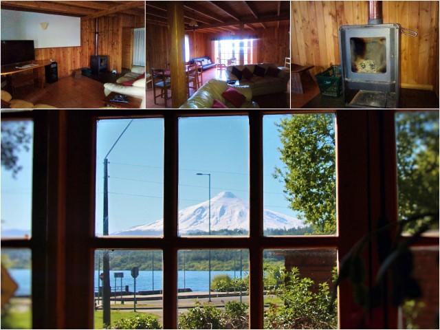 BarfussUmDieWelt-Unbeschwerte-Schritt-JonathanvonRosenberg-Chile-Villarrica-Vulkan-See-Hostal-barfuß